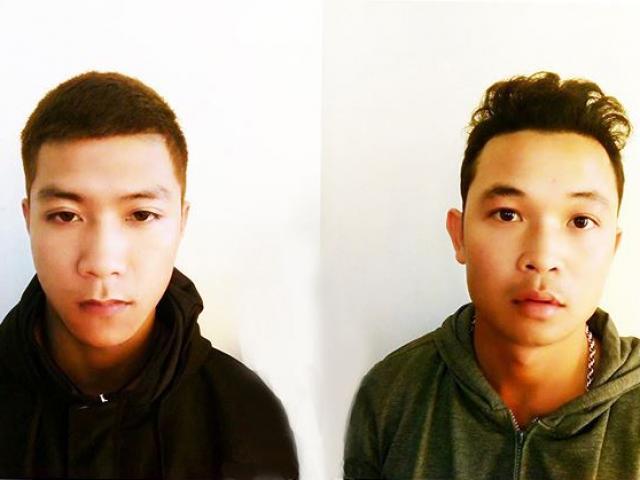 Vụ 6 thanh niên bị chém trong quán cà phê: Tạm giữ 4 nghi can