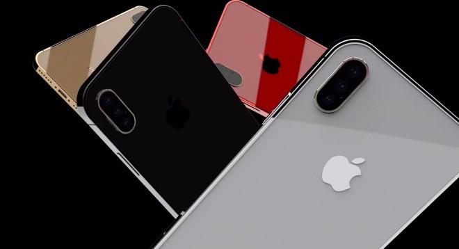 iPhone XI với thiết kế giống iPhone SE đẹp sắc cạnh, nhìn là mê - 1
