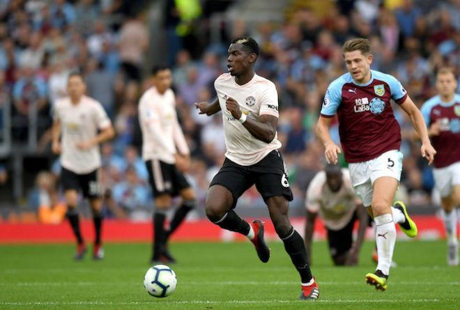 """MU – Burnley: """"Thiên đường thứ 9"""", Solskjaer mơ kỷ lục vượt Pep Guardiola - 1"""