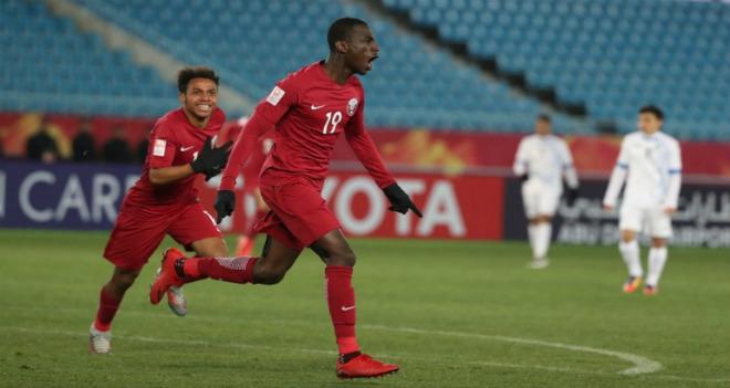 """Nhận định bóng đá UAE – Qatar: Bản lĩnh """"Vua phá lưới"""", đoạt vé chung kết - 1"""