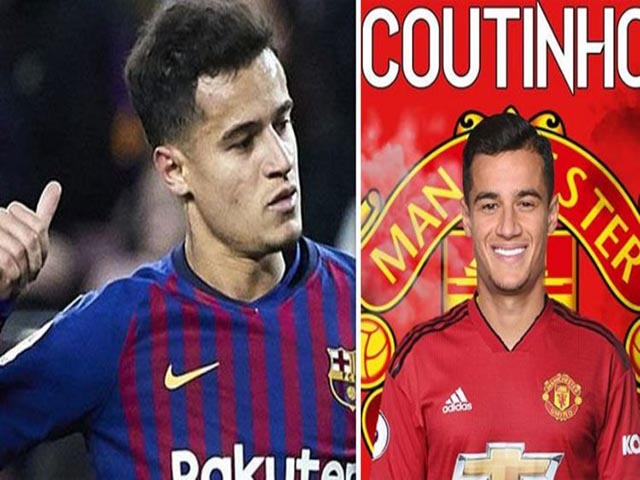 Last day transfer: MU bought Coutinho £ 150 million, welcome Real Icardi?