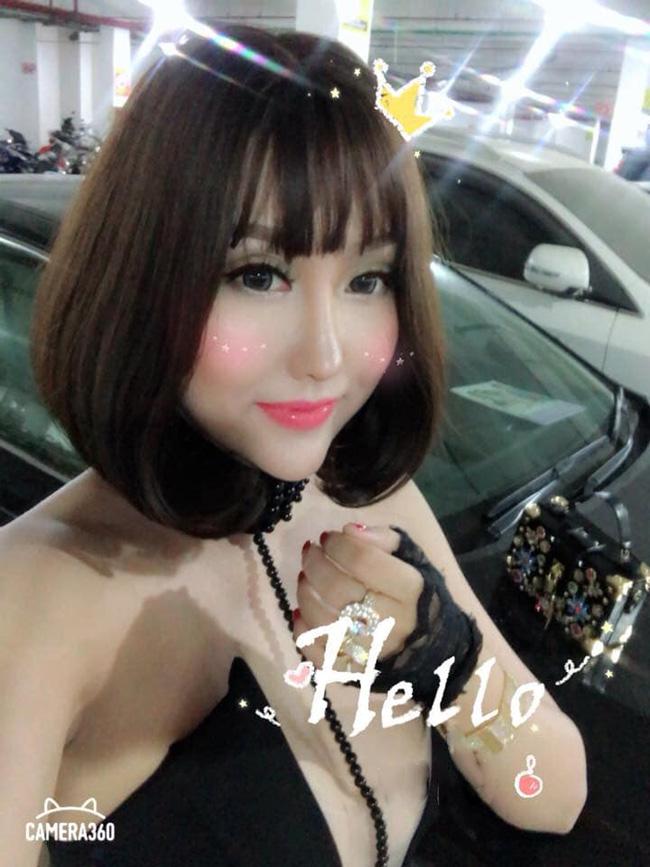 """Vốn được mệnh danh là """"nữ hoàng dao kéo"""" của showbiz Việt, Phi Thanh Vân chi hàng tỷ đồng cho phẫu thuật thẩm mỹ."""