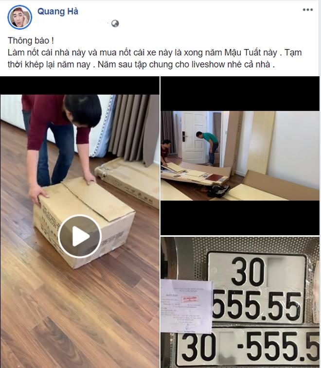 """Nam ca sĩ sở hữu 13 căn nhà """"khoe"""" biển ngũ quý: Sao Việt thi nhau bình luận - 1"""