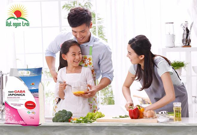 Gạo sạch an toàn – Đặc sản đãi khách ngày tết - 1