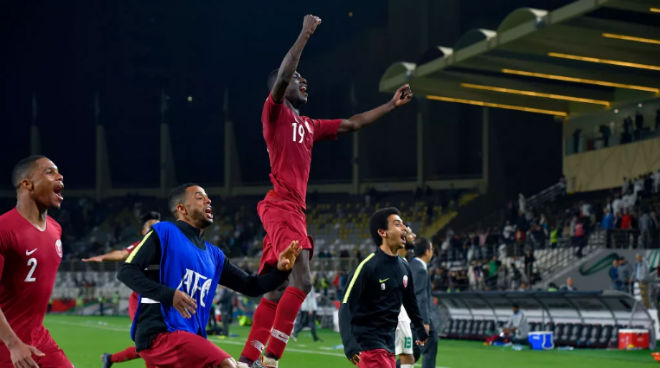 1st Asia Cup: From Victory Over General U23 Vietnam to Hero of the Continent - 1