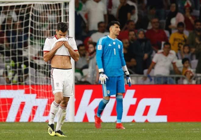 Thua tê tái tại Asian Cup, Iran định gây sốc với Mourinho - Zidane - 1