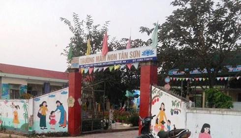 Xác định nguyên nhân cháu bé 3 tuổi tử vong sau bữa ăn chiều ở Nghệ An - 1