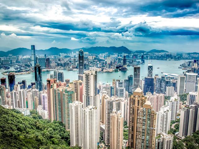 Kinh doanh - Lối sống xa hoa điên cuồng của các tỷ phú Hồng Kông