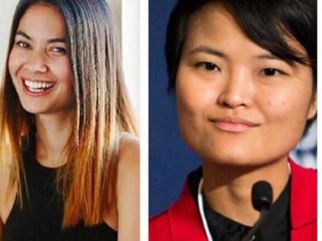 3 người phụ nữ đứng đầu các công ty startup tỷ đô lớn nhất ở châu Á