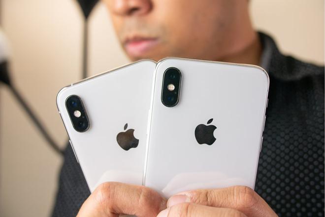 iPhone còn ế dài cho tới khi có iPhone 5G - 1