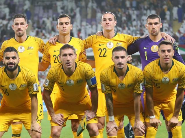 Australia wants AFF Cup, Vietnam Tel is afraid of losing the