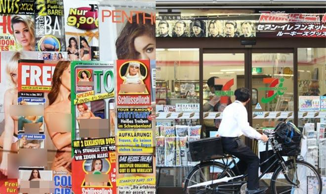 """Olympic Nhật Bản 2020: Đau đầu ảnh """"người lớn"""", bao cao su lập kỷ lục - 1"""