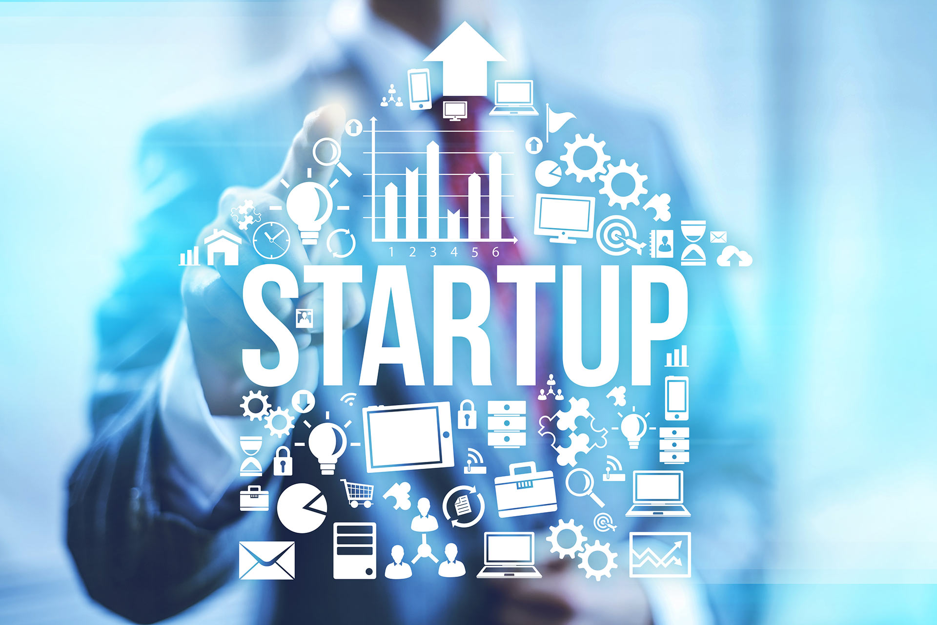 """Startup Việt 2018: Sôi động triệu đô, """"liều"""" nhất thế giới - 3"""