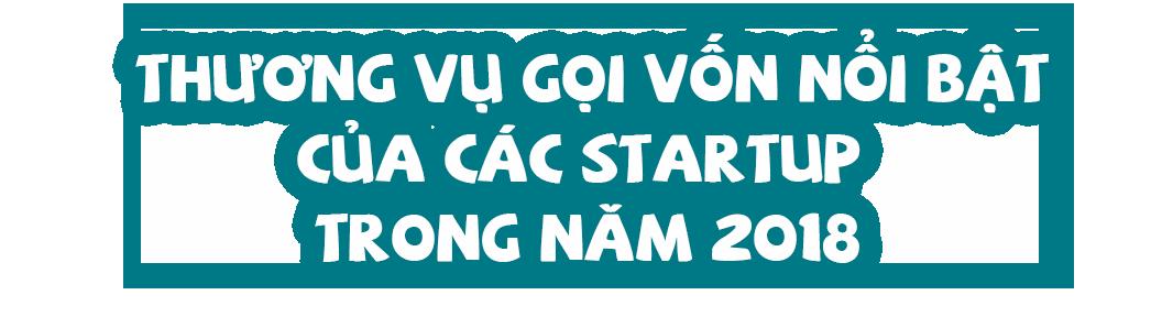 """Startup Việt 2018: Sôi động triệu đô, """"liều"""" nhất thế giới - 7"""