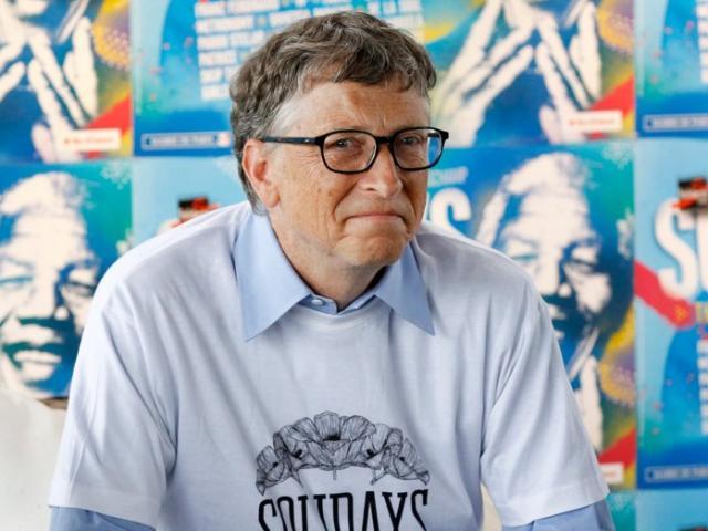 Đây là 2 thứ ai cũng thích, riêng Bill Gates lại không muốn chi tiền