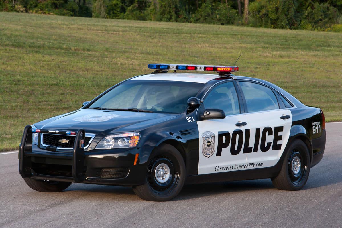 """Nữ cảnh sát Mỹ giả làm gái mại dâm đi trên phố và """"hiệu quả"""" không ngờ - 1"""