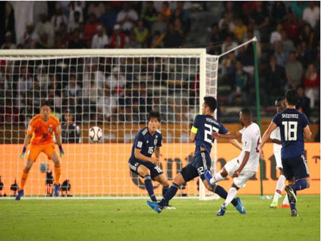 Trực tiếp Nhật Bản - Qatar: Thế trận giằng co (Chung kết Asian Cup)