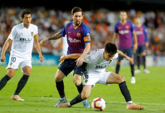 Dự đoán tỷ số vòng 22 La Liga: Barca đề phòng Valencia, Real dọa Atletico - 1