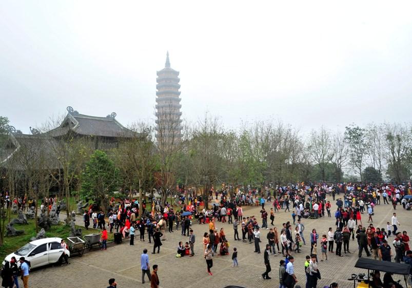 Hàng loạt tour trong nước hút khách dịp Tết nguyên đán - 1