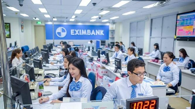 """Sau 2 vụ """"bốc hơi"""" tiền gửi, lợi nhuận 2018 của Eximbank thế nào? - 1"""