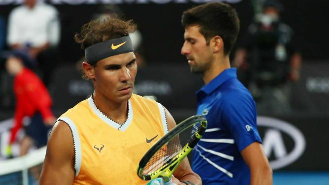 Thua sấp mặt Djokovic Úc mở rộng, Nadal tiết lộ nơi mình lấy lại thể diện - 1