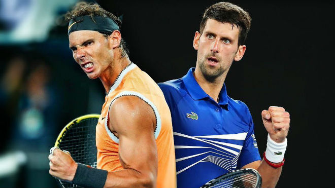 """News from HOT 1/2: Djokovic threatened with """" Nadal at Roland Garros - 1"""