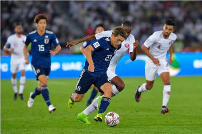 """Nhật Bản - Qatar: 3 đòn """"sát thủ"""", xứng đáng tân vương châu Á (Chung kết Asian Cup) - 1"""