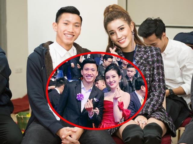 24h HOT: Á hậu Huyền My thân thiết bên cầu thủ Văn Hậu, fan bình luận bất ngờ