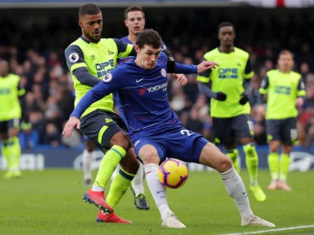 Chelsea - Huddersfield: Siêu phẩm của tân binh, đại hủy diệt 5 bàn