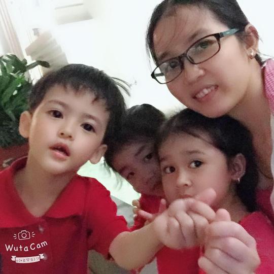 Ca sinh 5 đầu tiên ở Việt Nam bây giờ ra sao? - 10