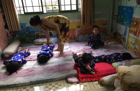 Ca sinh 5 đầu tiên ở Việt Nam bây giờ ra sao? - 14