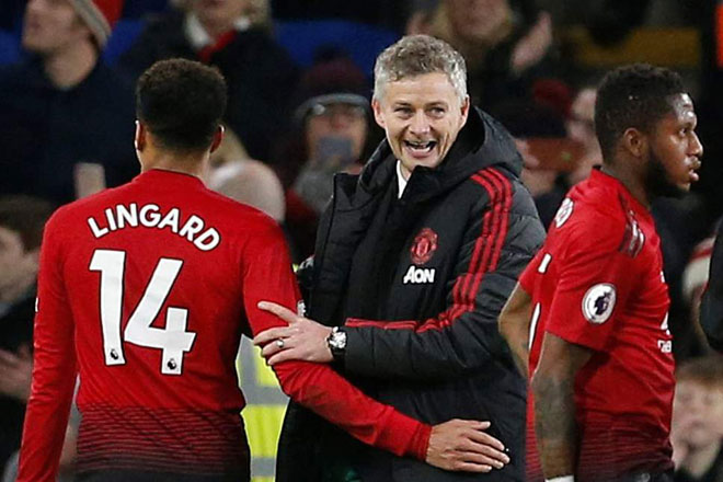 Solskjaer declared war on PSG, warning Liverpool in the stormy month - 1