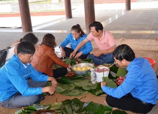 """Về Vũng Chùa - Đảo Yến cùng """"ăn Tết"""" với Đại tướng Võ Nguyên Giáp - 1"""