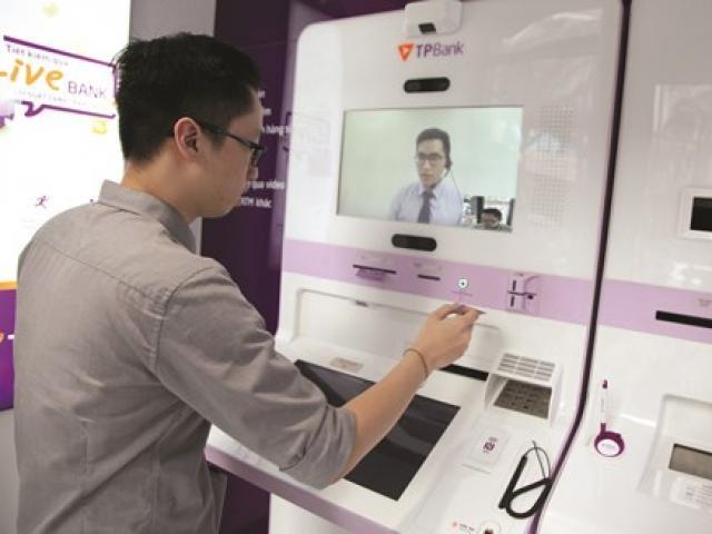 Kinh doanh - Máy ATM sẽ... biến mất?