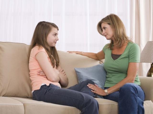 Làm sao để đối phó với những đứa trẻ cộc cằn?