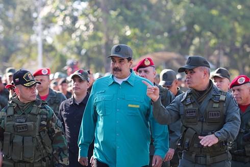 Khủng hoảng chính trị Venezuela: Nga sẽ mất mát rất to lớn? - 1