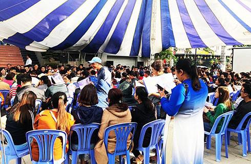 Thị trường bất động sản Nha Trang sôi động mùa giáp Tết - 1