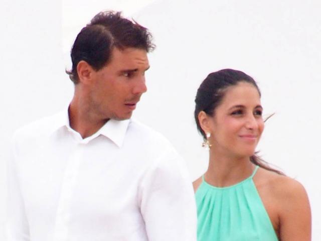 Tin thể thao HOT 4/2: Nadal mời Federer và Djokovic ăn cưới