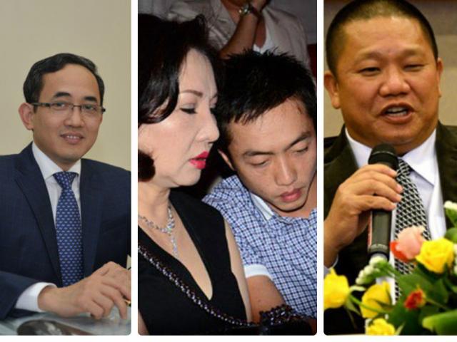 """Năm Mậu Tuất: Đại gia Việt """"lên núi"""" vẫn không thoát vận đen"""