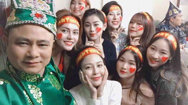"""Táo quân 2019: Khán giả than phiền """"toàn quảng cáo, nội dung nhàm  chán"""" - 3"""