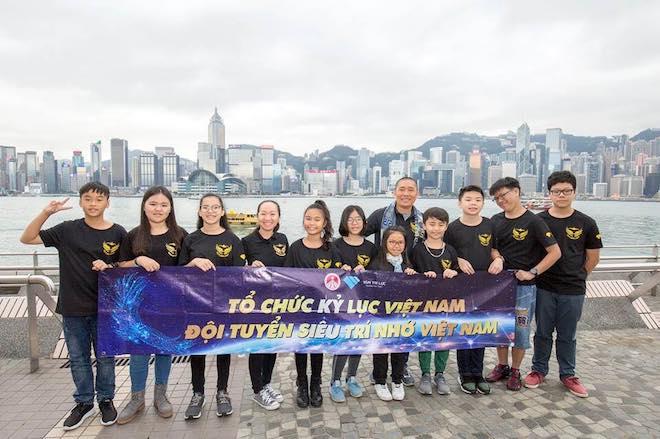 Đầu Xuân, gặp lại kỷ lục gia trí nhớ thế giới đầu tiên của Việt Nam - 2