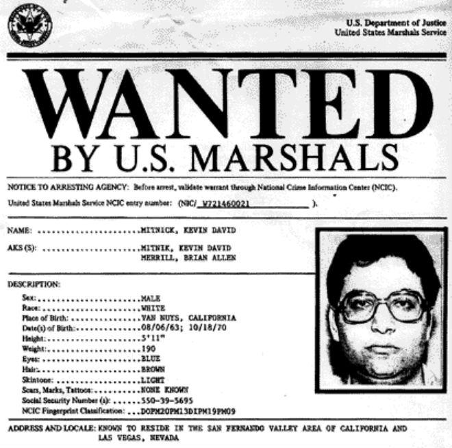 Hacker thông minh bậc nhất nước Mỹ: Từ kẻ bị truy đuổi 3 năm đến người giải cứu FBI - 1