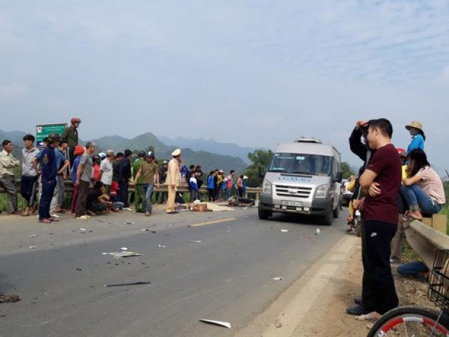 15 people died, 13 were injured due to traffic crashes on their first day of Year & New