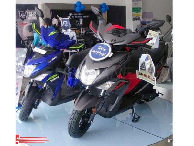 Để đảm bảo an toàn, Yamaha nâng cấp hệ thống an toàn trên các mẫu xe