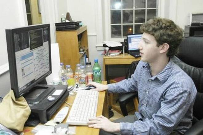 Facebook tròn 15 năm tuổi, Mark Zuckerberg thay đổi toàn thế giới - 5