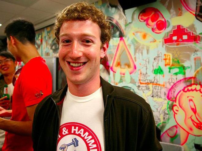 Facebook tròn 15 năm tuổi, Mark Zuckerberg thay đổi toàn thế giới - 7