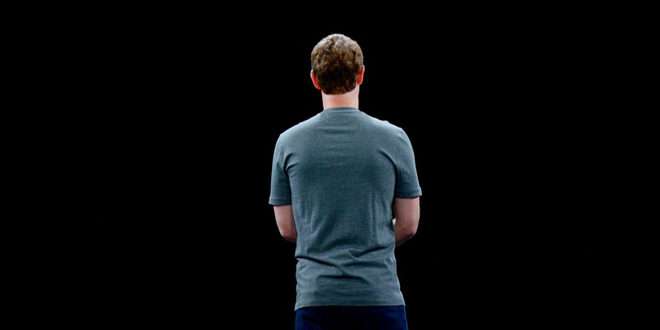 Facebook tròn 15 năm tuổi, Mark Zuckerberg thay đổi toàn thế giới - 13