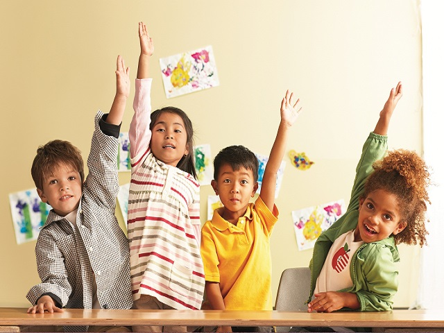 Môi trường giáo dục khác nhau ảnh hưởng thế nào tới sự phát triển của trẻ? - 1