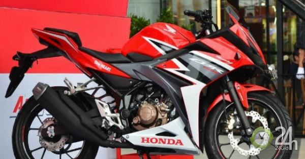 All About 4 Versions 2019 Honda Cbr150r Costs 563 Million Afaae