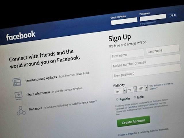 7 trong số 10 bài viết trên Facebook là giả mạo